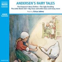 Andersens Fairy Tales (EN)