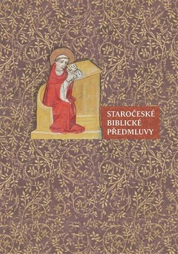Staročeské biblické předmluvy