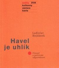 Sešity 3´09 Havel je uhlík