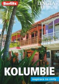 Kolumbie - inspirace na cesty