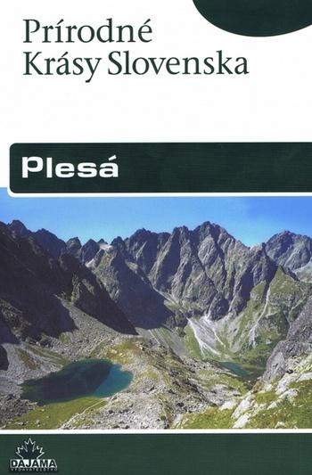 Plesá - Prírodné krásy Slovenska