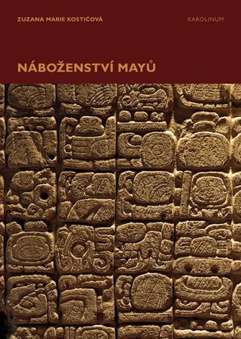 Náboženství Mayů