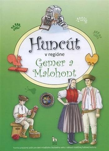 Huncút v regióne Gemer a Malohont
