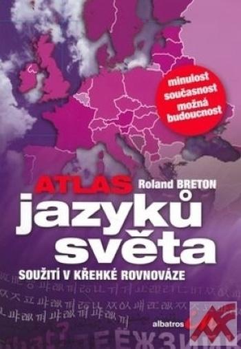 Atlas jazyků světa