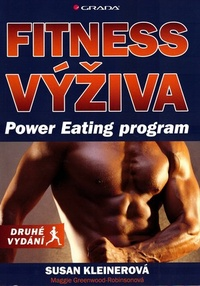 Fitness výživa. Power Eating program
