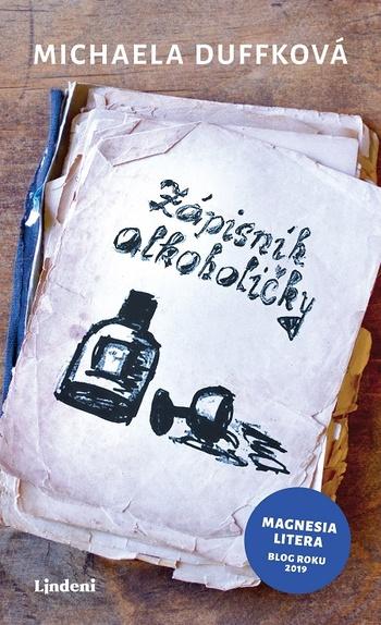 Zápisník alkoholičky (slovenský jazyk)