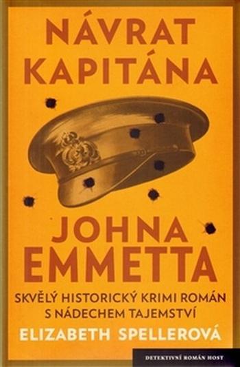 Návrat kapitána Johna Emmetta