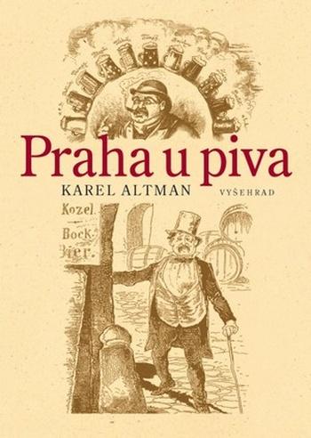 Praha u piva