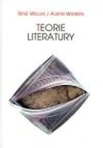 Teorie literatury