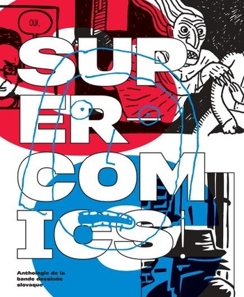 Supercomics