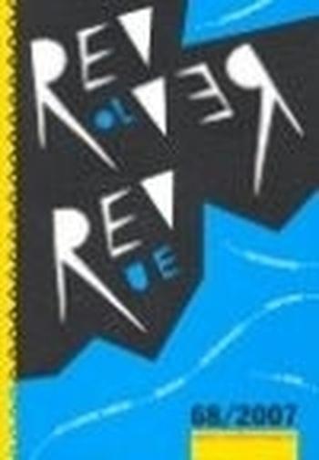 Revolver revue 68