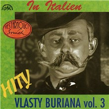 Hity Vlasty Buriana 3 (In Italien)