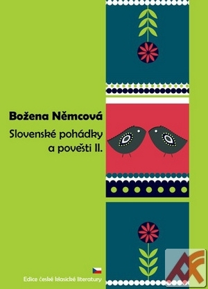Slovenské pohádky a pověsti II.