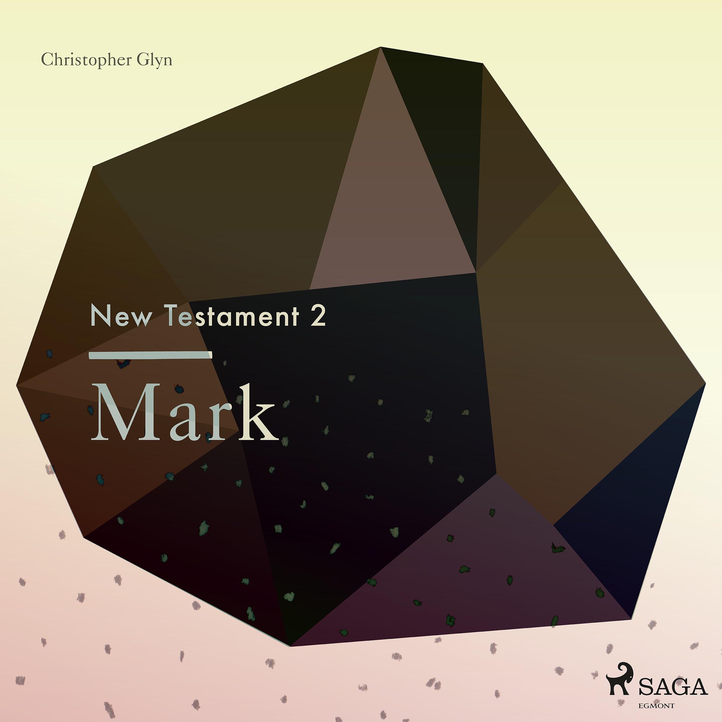 The New Testament 2 - Mark (EN)