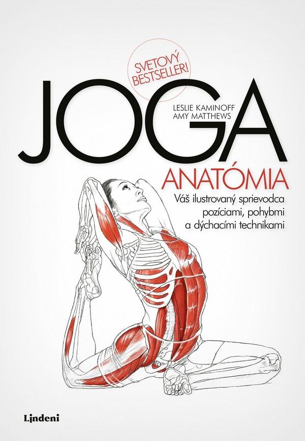 Joga. Anatómia