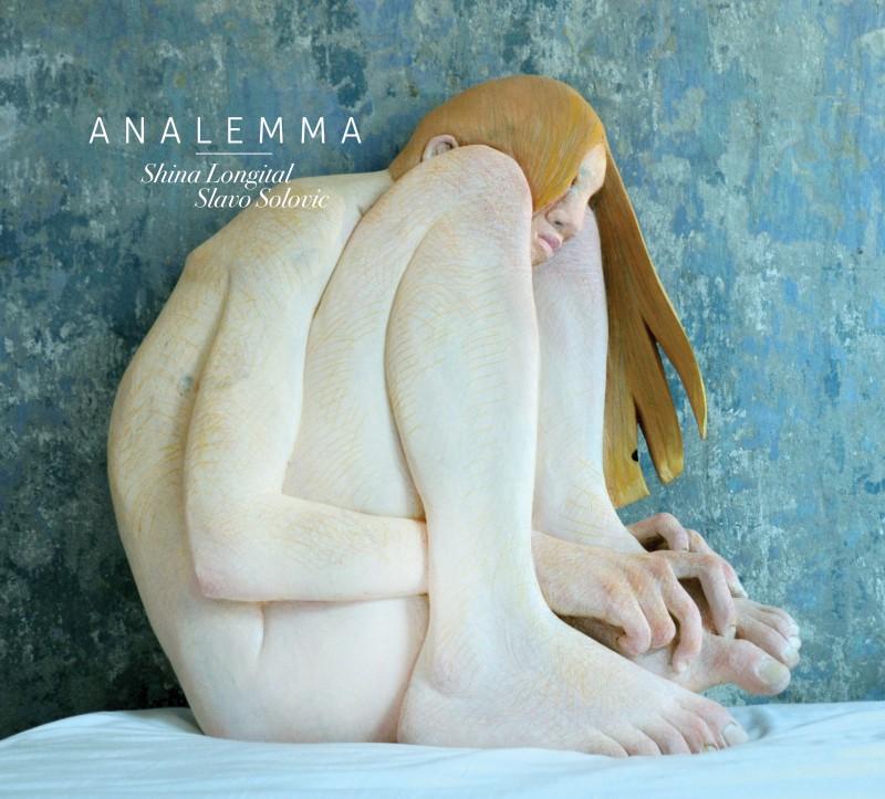 Analemma - CD