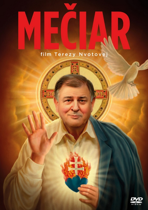 Mečiar - DVD