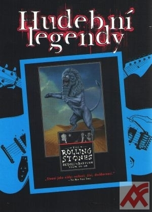 The Rolling Stones: Bridges To Babylon Tour '97-'98 - DVD