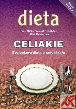 Celiakie. Bezlepková dieta a rady lékaře