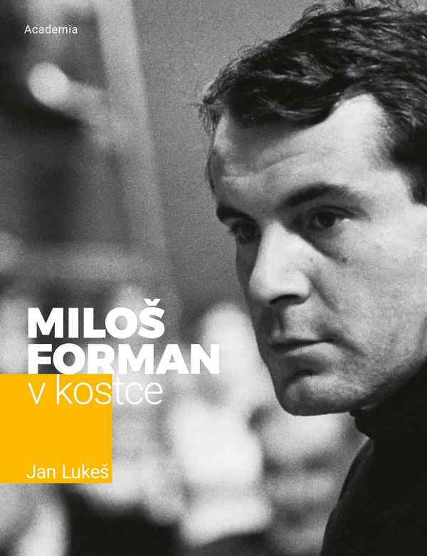 Miloš Forman v kostce