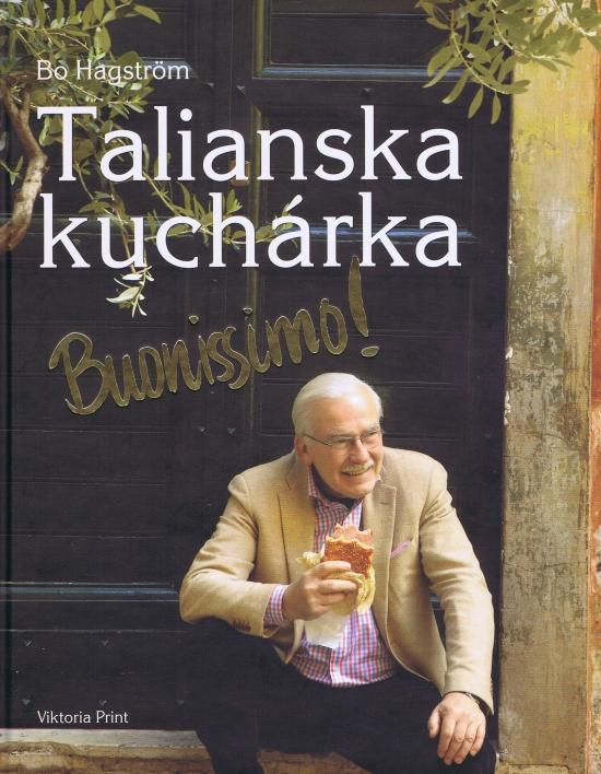 Talianska kuchárka Buonissimo!