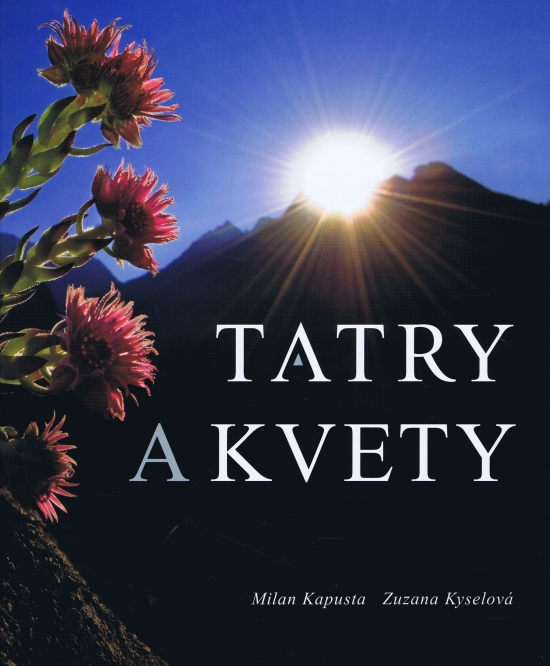 Tatry a kvety