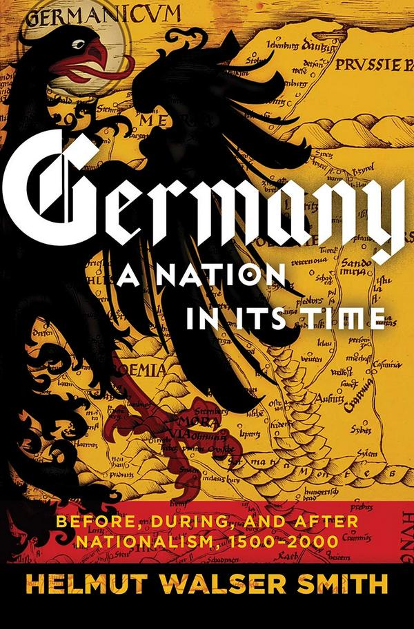 Germany. A Nation in Its Time