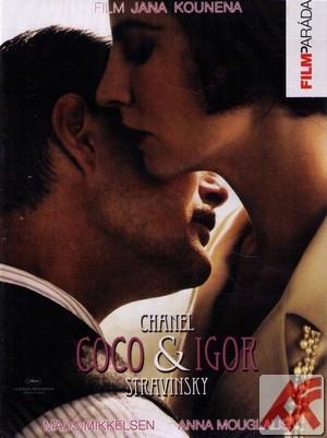 Coco Chanel & Igor Stravinsky - DVD
