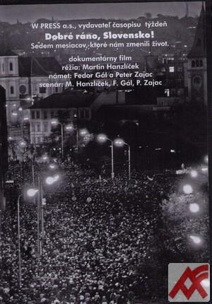 Dobré ráno, Slovensko! - DVD