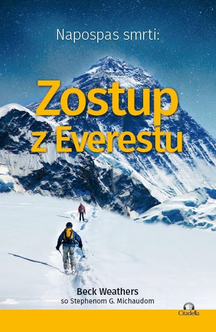 Napospas smrti: Zostup z Everestu