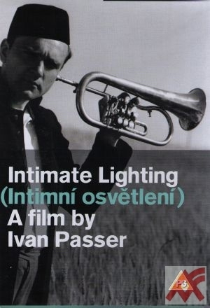 Intimate Lighting (Intimní osvětlení) - DVD