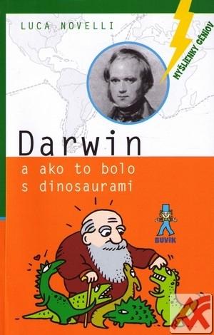 Darwin a ako to bolo s dinosaurami