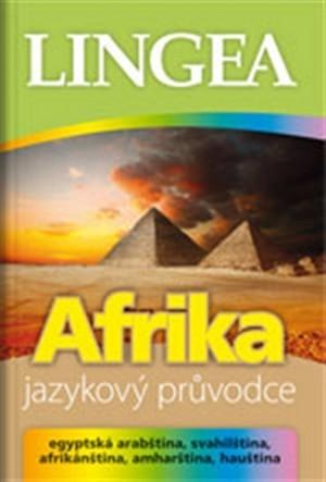 Afrika - jazykový průvodce