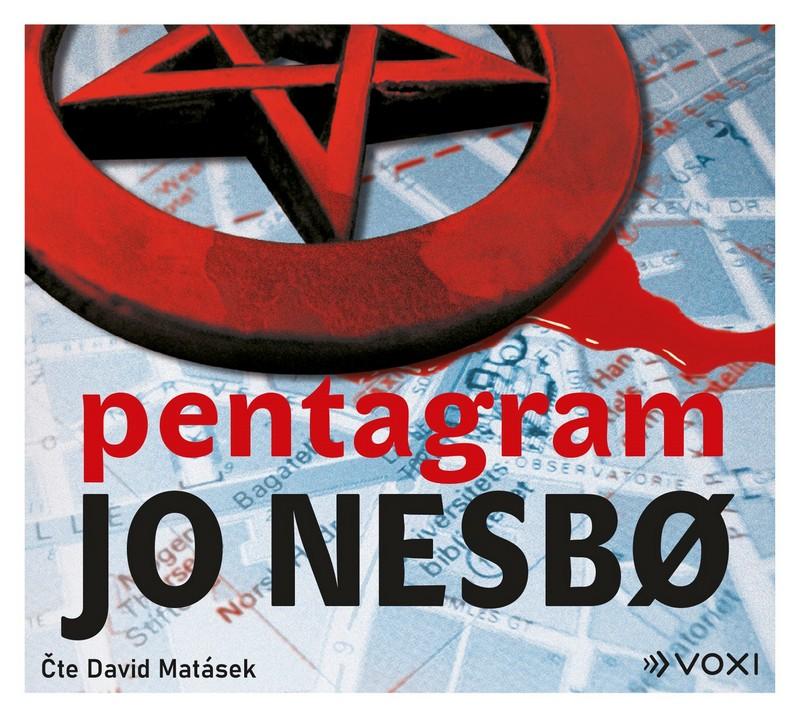 Pentagram - CD (audiokniha)