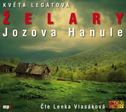 Želary / Jozova Hanule - MP3 CD (audiokniha)