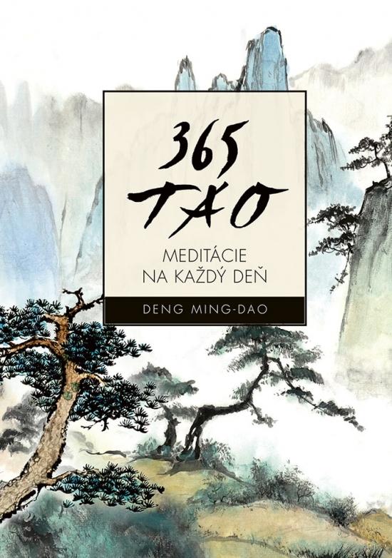 365 TAO: Meditácie na každý deň