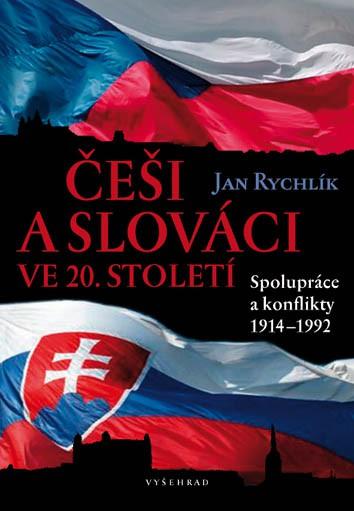 Češi a Slováci. Státoprávní uspořádání v letech 1944-1969