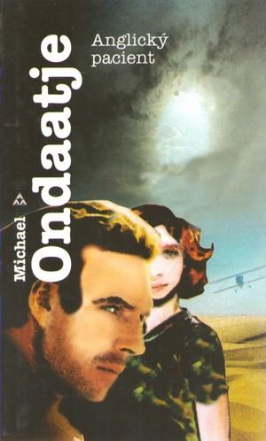 Anglický pacient (české vydanie)