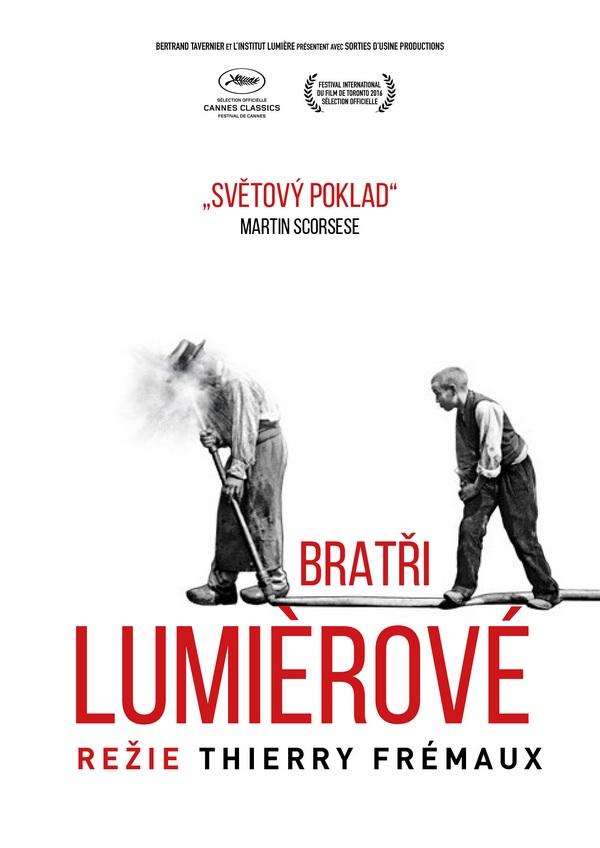 Bratři Lumiérové - DVD