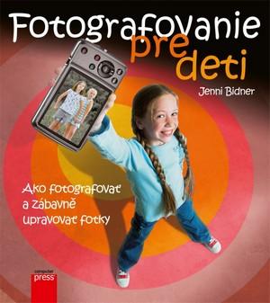 Fotografovanie pre deti