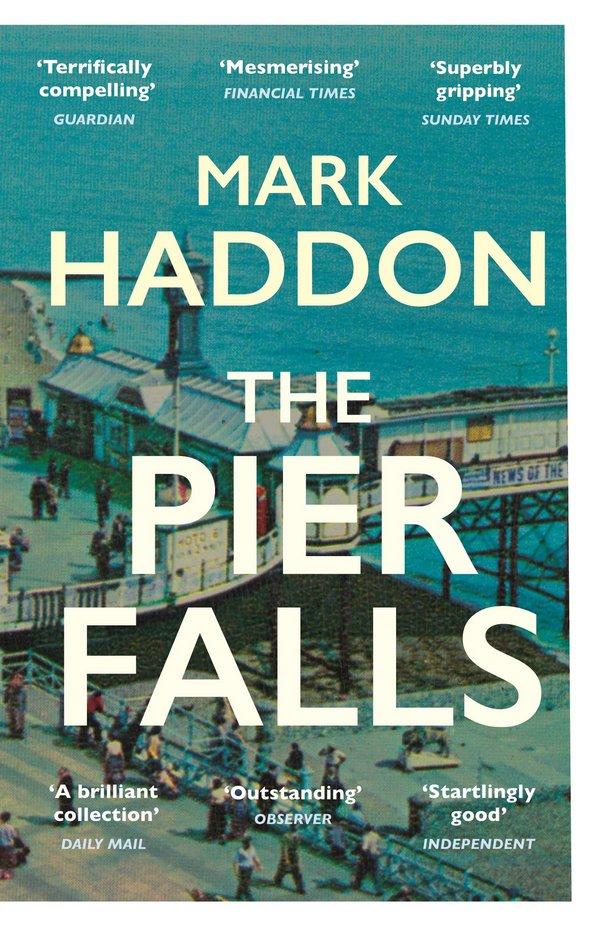 The Pier Falls