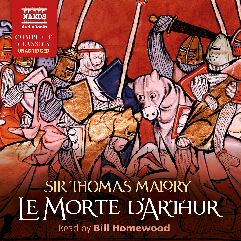 Le Morte d'Arthur (EN)