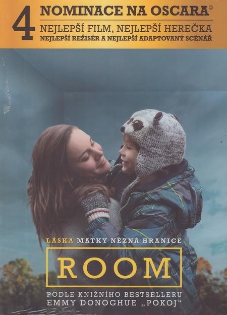 Room (Izba) - DVD