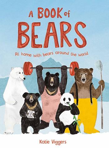 Book of Bears