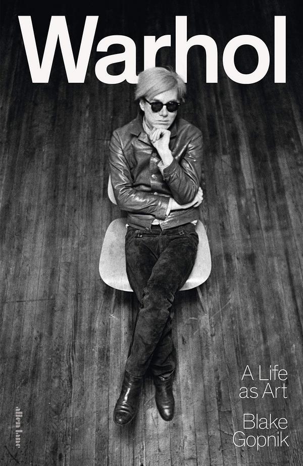 Warhol. A Life as Art