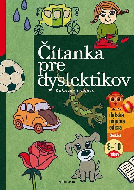 Čítanka pre dyslektikov