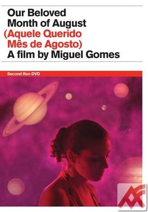 Our Beloved Month of August (Aquele Querido Mes de Agosto) - DVD