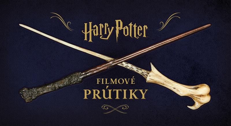 Harry Potter. Filmové prútiky