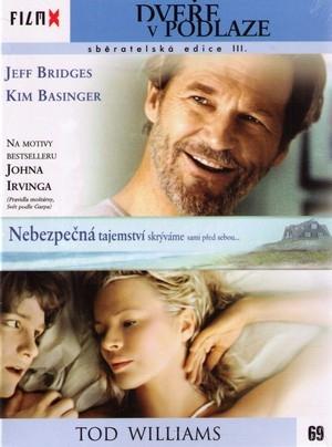 Dveře v podlaze - DVD (Film X III.)