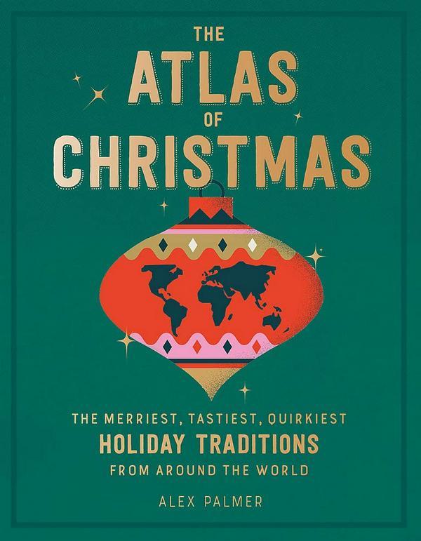 The Atlas of Christmas